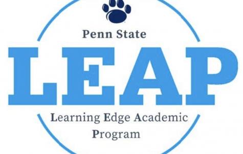 PSU summer LEAP Program