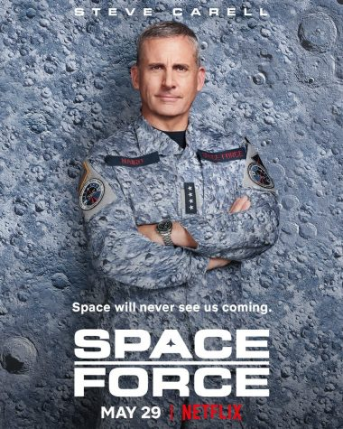 Space Force: One small step for man, one giant leap back for Netflix
