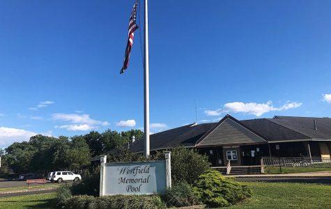 Westfield Memorial Pool