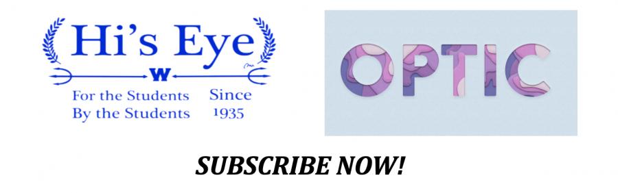 Hi's Eye Update: 2020-21