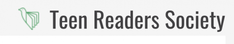 Teen Readers Society logo