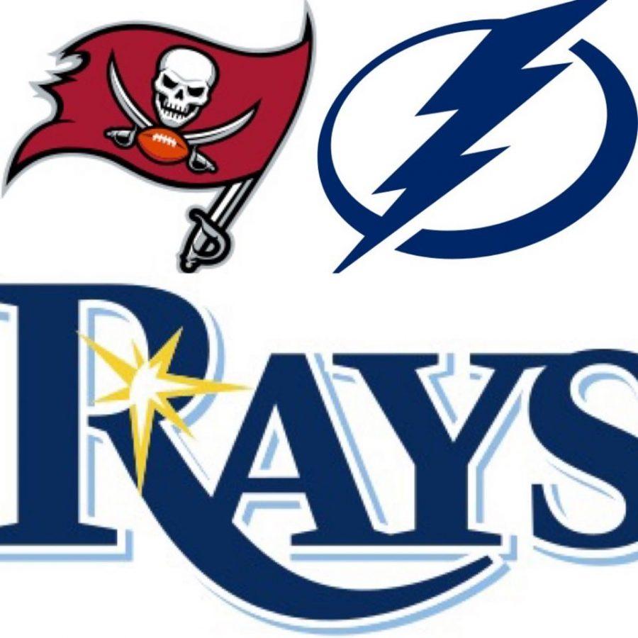 Tampa sports logos