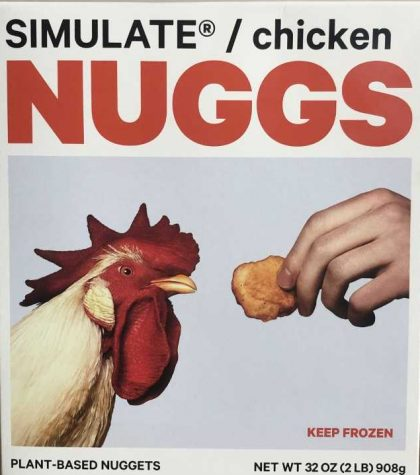 NUGGS: The Impossible Chicken Nugget