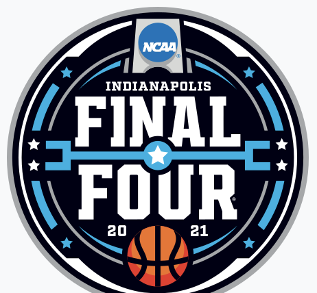 2021 March Madness Logo