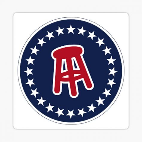 Barstool Sports Logo