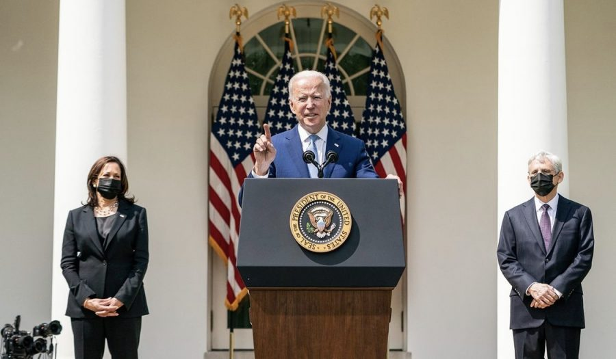 Biden+speaking+on+gun+violence+prevention+at+the+White+House