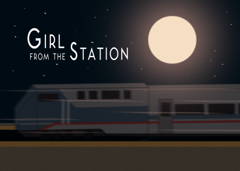 Promotional photo for Girl From the Station