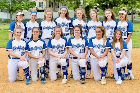 WHS varsity softball battles on to state tournament