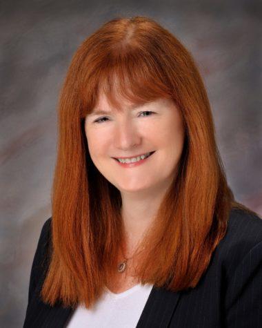Westfield Superintendent Dr. Margaret Dolan
