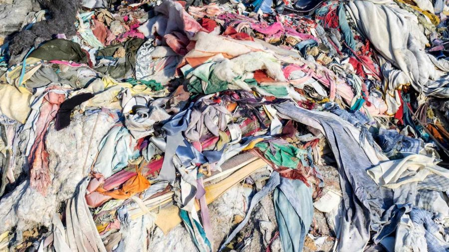 Its Time to Slow Down the Fast Fashion Industry